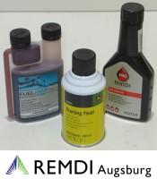 Starthilfe / Kraftstoffzusatz