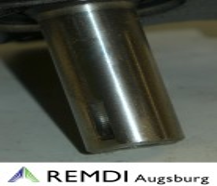 Rasenmäher/Aufsitzer Motor Briggs & Stratton 7,5 HP 950E Welle 22,2/62