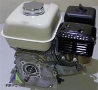 Honda Industrie Motor ca. 4,8 PS(HP) (früher 5,5 PS) GX160 Serie Welle 19,05/62 mm