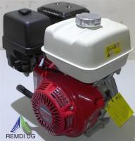 Honda Industrie Motor ca. 11 PS(HP) (früher 13 PS) GX390 Serie Welle 25,4/88,5 mm