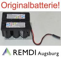 Elektrosatz für E-Start Motoren