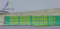 Original JOHN DEERE Keilriemen M151649 LT180  LT190