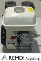 Honda Motor ca. 4,8 PS(HP) (früher 5,5 PS) GP160 Serie Welle 19,05/62