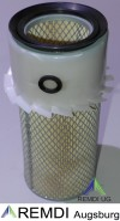 JOHN DEERE Luftfilter CH12767