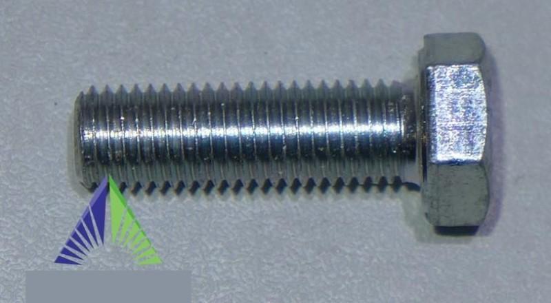 """Zollschraube 5/16"""" UNF 24 Gang Länge 25 mm (1 Zoll)"""