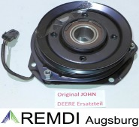 Original JOHN DEERE Elektromagnet Kupplung AM104895