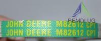Original JOHN DEERE Keilriemen M82612 für Schneefräse 526, 726, 732, 826, 832, 1032