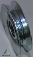 Original JOHN DEERE Spannrolle SB25601555/0