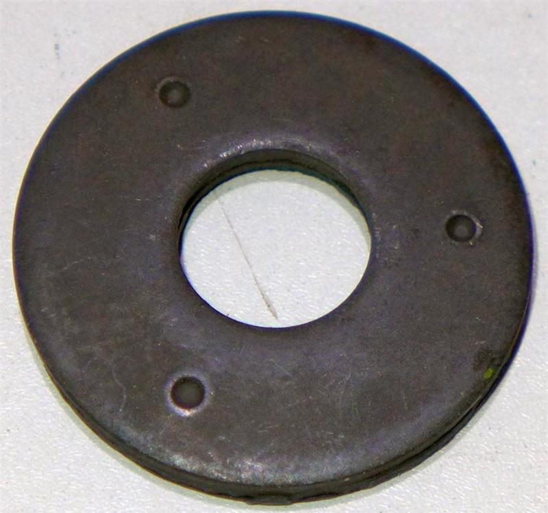 Original JOHN DEERE Scheibe M149625