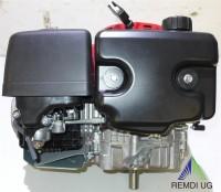 Honda Rasentraktor Motor ca 10,2 PS (HP) (früher 13 PS) GXV390 Serie Welle 25,4/80 mm