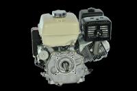 Honda Industrie Motor ca. 8 HP(früher 9 PS) GX270 Serie Welle 25,4/88 mm E-Start