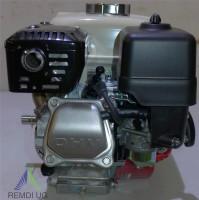 Honda Industrie Motor ca. 4,8 PS(HP) (früher 5,5 PS) GX160 Welle 19,05/62 E-Start