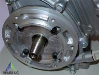 Robin Subaru Industrie Motor ca. 5,7 PS(HP) EX17 Serie Welle Konisch für Einachser