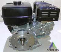 Robin Subaru Industrie Motor ca. 9 PS(HP) EX27 Serie Welle Konisch für Einachser