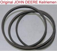 Original JOHN DEERE Keilriemen H86061