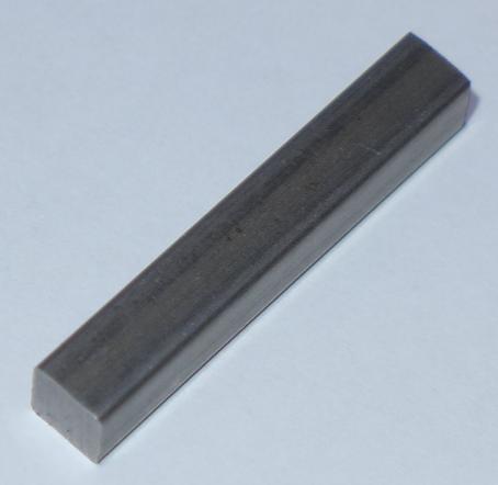 Keil 6,3 x 6,3 x 38 mm