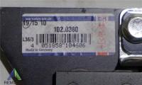 ESM Messerbalken komplett 97 cm 102 0380 neu
