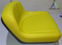 Original JOHN DEERE Fahrersitz AUC13381, AUC11475, GY21209