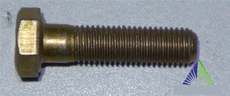 """Zollschraube 5/16"""" UNF 24 Gang Länge 31 mm (1 1/4 Zoll)"""