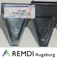 ESM Mähmesser Ersatzmesser Balkenmäher 97 cm 248 1030