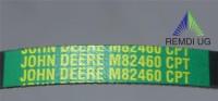 Original JOHN DEERE Keilriemen M82460  108