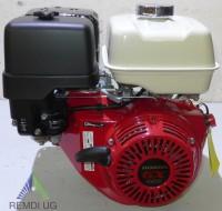 Honda Industrie Motor ca. 11 PS(HP) (früher 13 PS) GX390 Serie Welle konisch