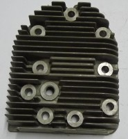 Zylinderkopf JOHN DEERE M46788