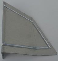 Leitblech 40/41 cm Schnittbreite 313.40.920.0A
