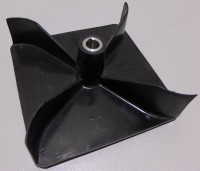 Flügelrad (Rotor) JOHN DEERE M71340 neu