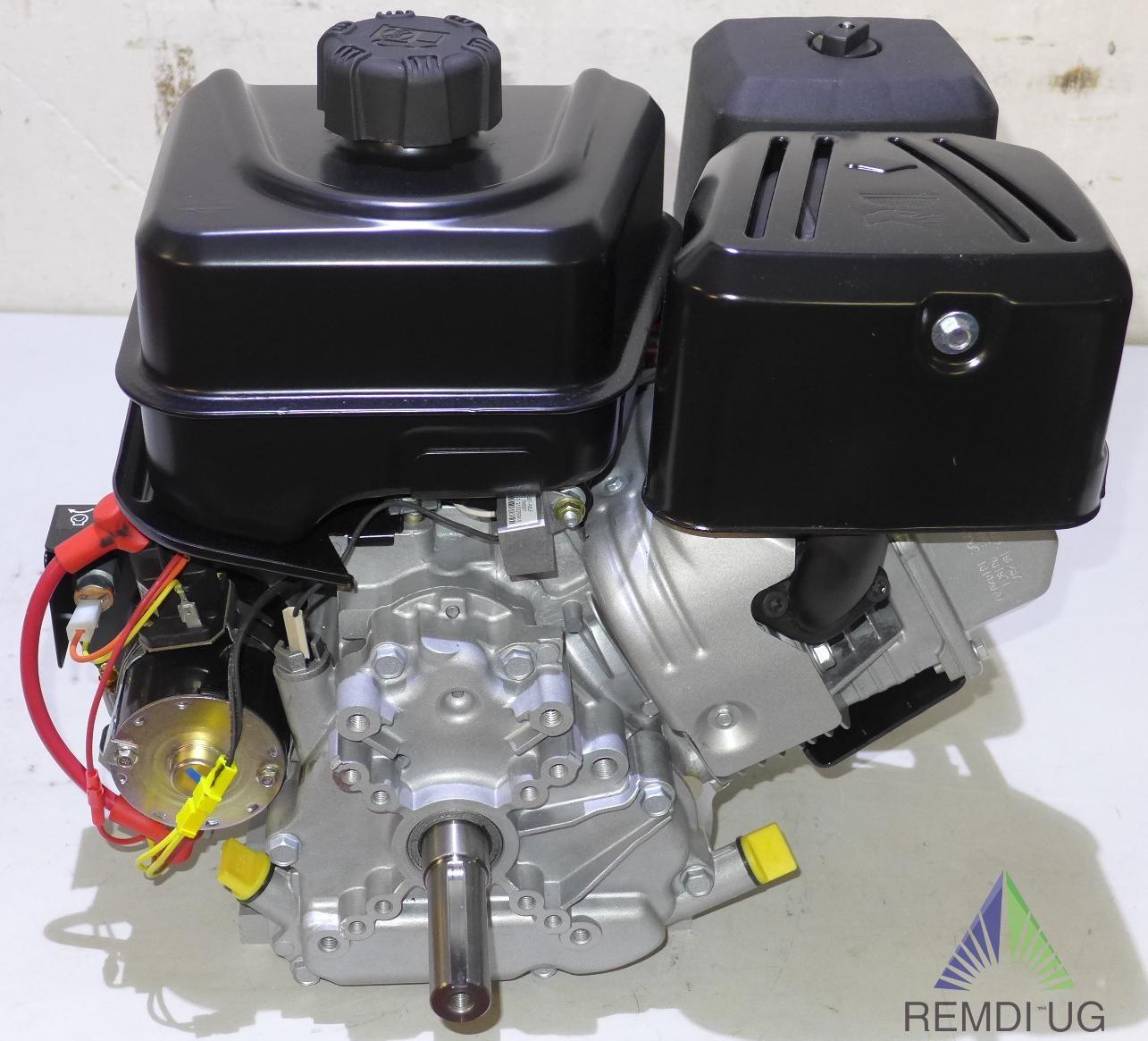 Erfreut Briggs Und Stratton Motor Zusammenbruch Bilder - Elektrische ...