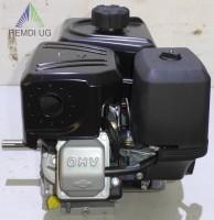 Briggs & Stratton Motor ca. 10 PS(HP) Vanguard Welle 25,4/93 mm E-Start