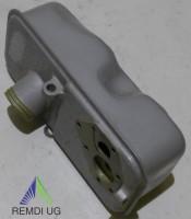 Vergaser/Tank Komplett