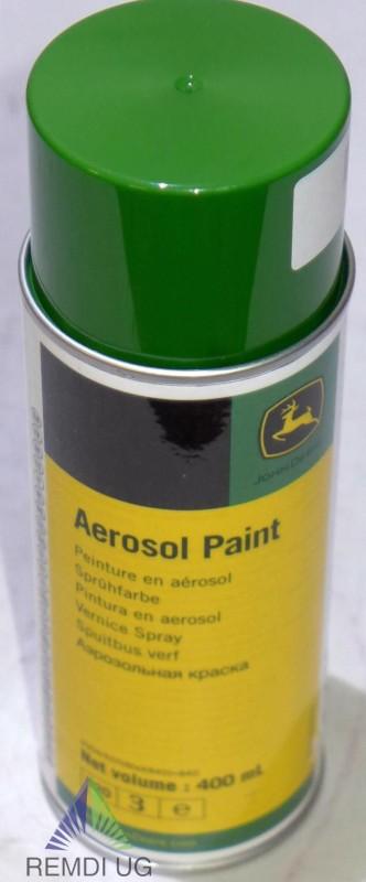 Original JOHN DEERE Farbe grün (Spraydose)