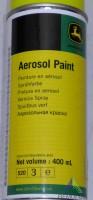 Original JOHN DEERE Farbe gelb (Spraydose)
