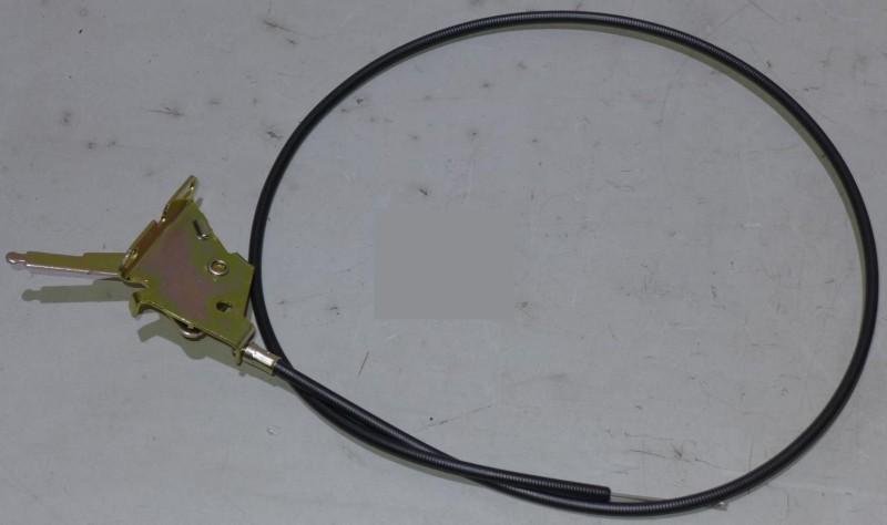 Original JOHN DEERE Gaszug AM122883  LTR180  LTR155  LTR166  LT166  LT170  LT180