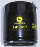 Original JOHN DEERE Motorölfilter AM101207