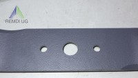 Original JOHN DEERE Mulch Messer-Satz 102 cm Heckauswurf SB82004348/0 + SB82004347/0