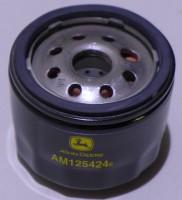 Original JOHN DEERE Motorölfilter AM125424 ab 11,40 €