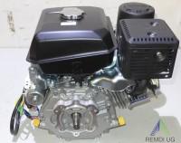 Kohler Industrie Motor ca. 9,5 PS(HP) CH395 Serie Welle Konisch für Einachser mit E-Start