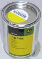 Original JOHN DEERE Farbe gelb 1000 mL