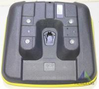 Original JOHN DEERE Fahrersitz AUC11476, GY21210 für X130R, X135R, X155R, X166R