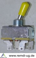 Original JOHN DEERE Schalter AM101562