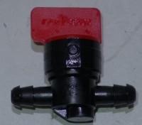 Original JOHN DEERE Benzinhahn AM107340