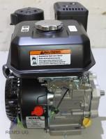 Kohler Industrie Motor ca. 7 PS(HP) CH270 Serie Welle Konisch für Einachser