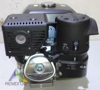 Kohler Industrie Motor ca. 9,5 PS(HP) CH395 Serie Welle Konisch für Einachser