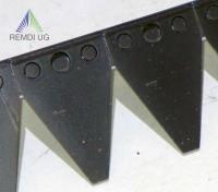 Mähmesser Ersatzmesser Balkenmäher 87 cm Alko 410763