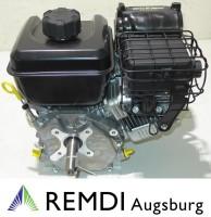 Briggs & Stratton Motor ca. 6,5 PS(HP) Vanguard Welle 25,4/80 mm