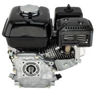 Honda Industrie Motor ca. 4,8 PS(HP) (früher 5,5 PS) GX160 Serie Welle Konisch
