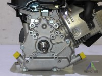 Briggs & Stratton Motor ca. 8 PS(HP) Vanguard Welle 19,05/62 mm