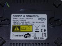 Briggs & Stratton Ladegerät Instart 593562